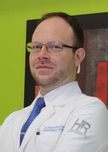 Perez Cuellar, M.D.