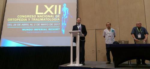 Congreso Nacional de Ortopedia 2017